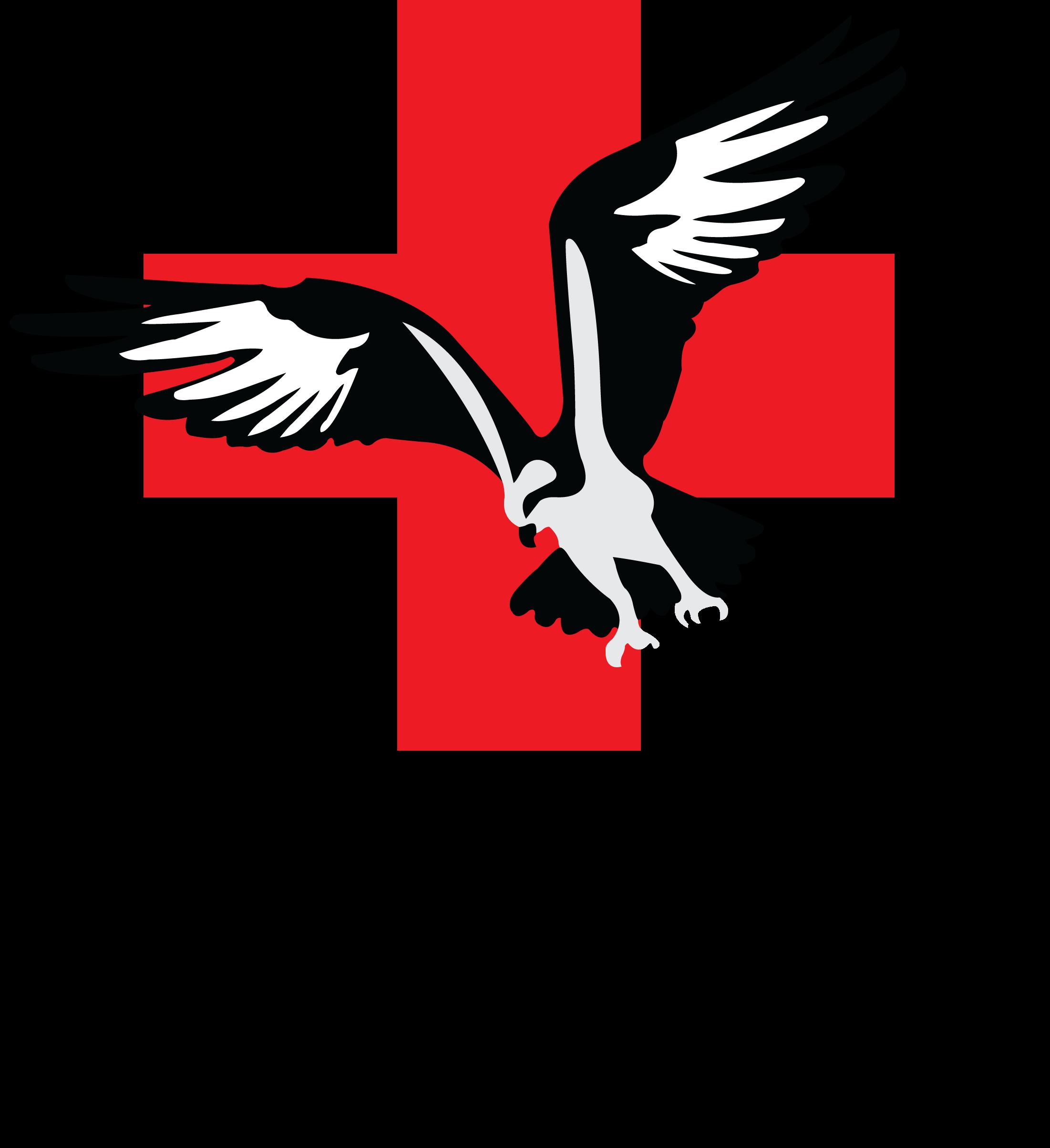 Colonial Beach health & Wellness Logo